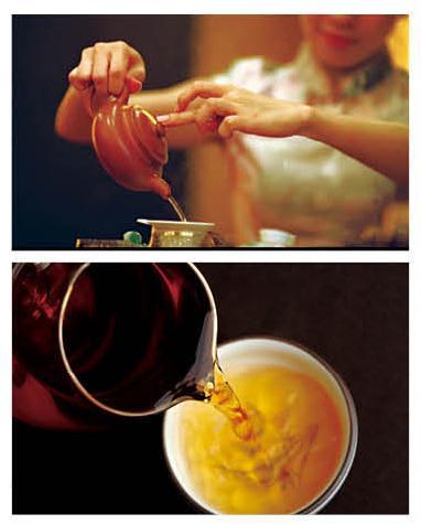 谈茶与养生