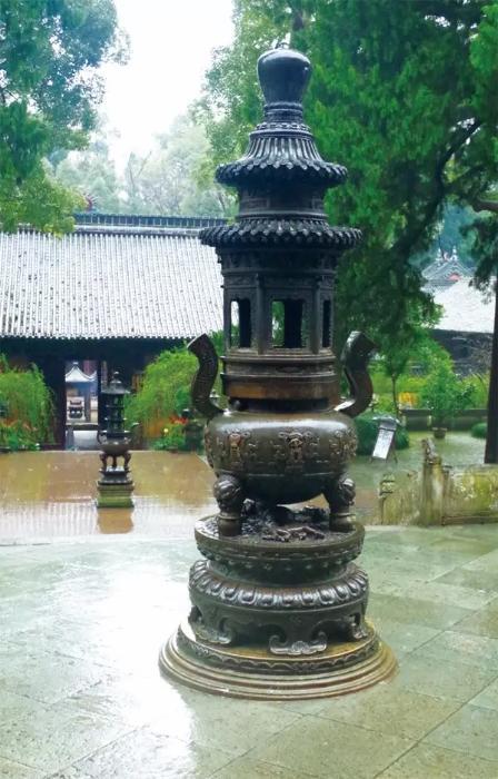 佛教非常重视修身养性