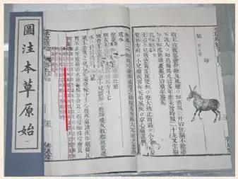 古医书籍中关于阿胶的记载图文
