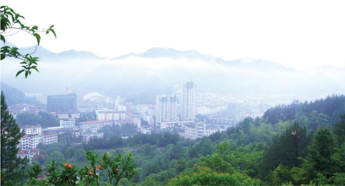 中国药材之乡