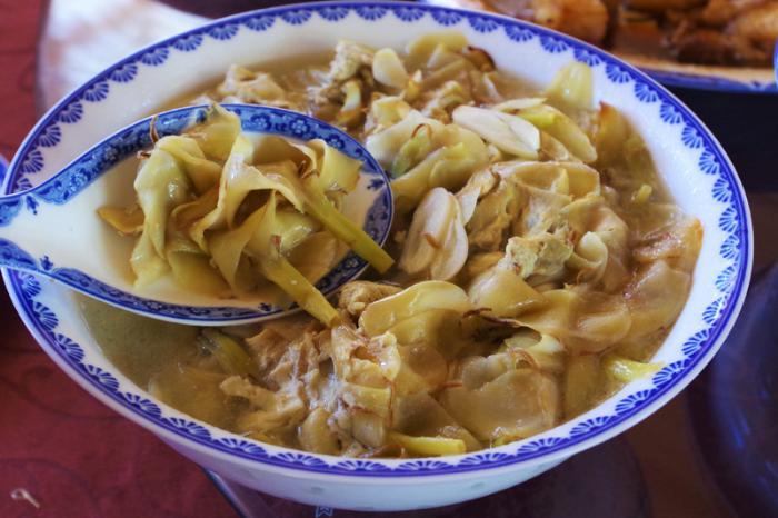 黄栀子花汤