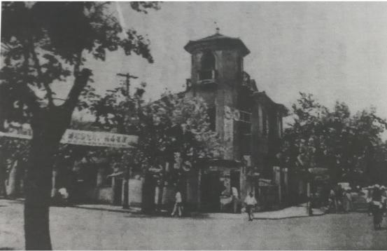 """""""三三医院""""旧址"""