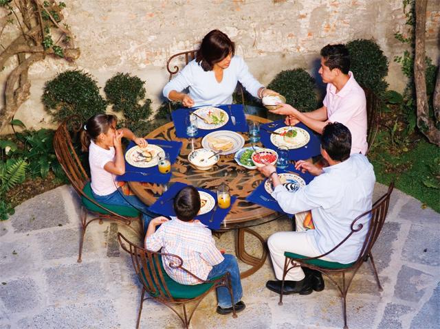 食不语与中国的饮食文化