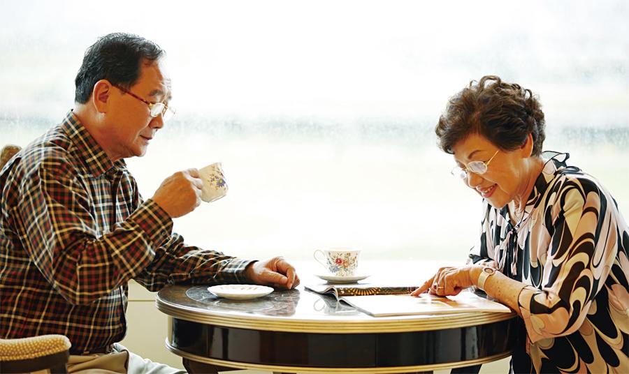 论《老老恒言》的老年饮食养生观