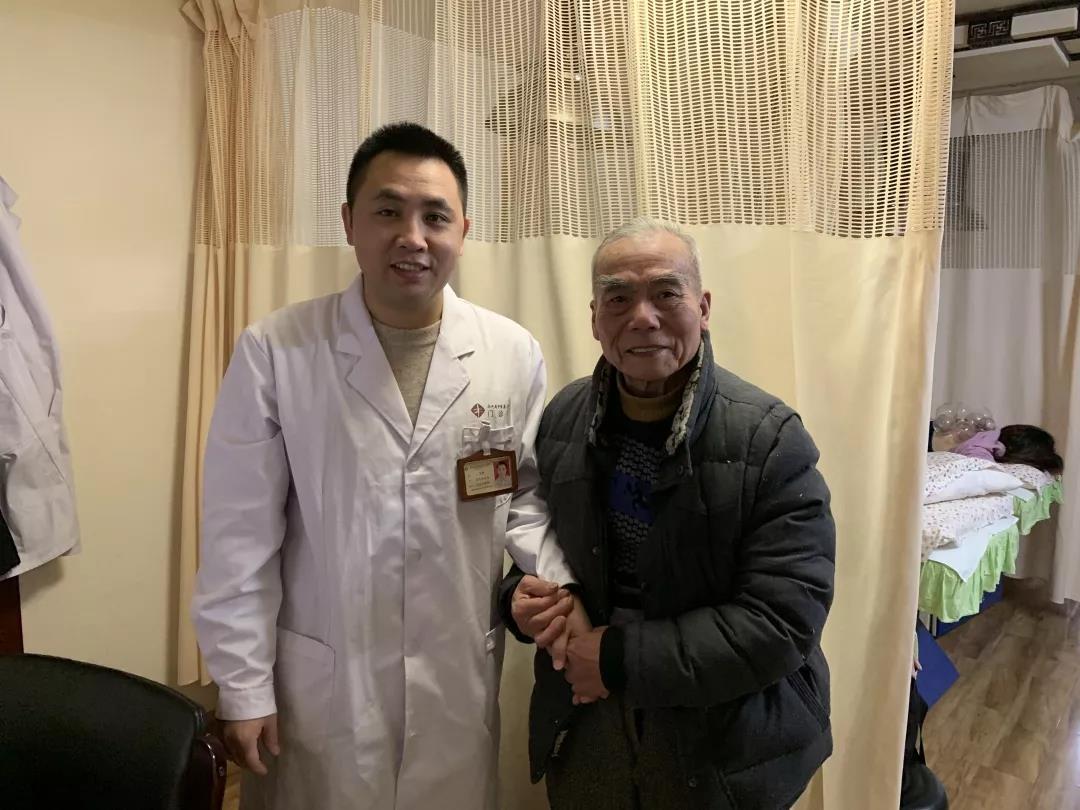 带状疱疹好了,非常感谢韦年医师!