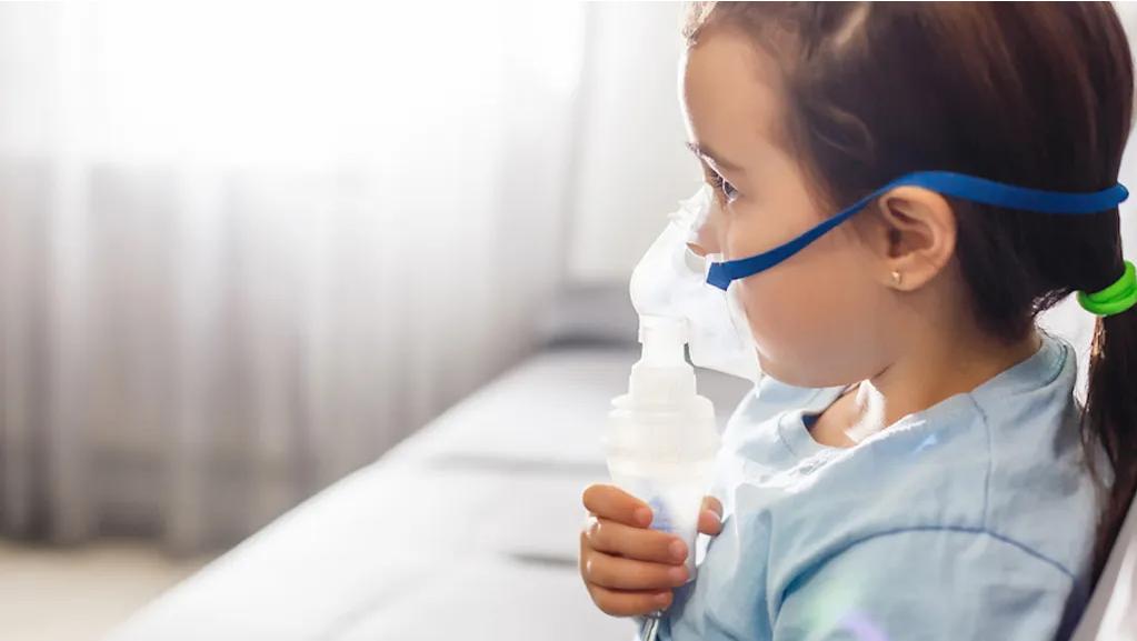 5月4日世界哮喘日:哮喘要雾化,药师来支招
